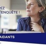 Enquête salariés aidants Fondation Médéric Alzheimer