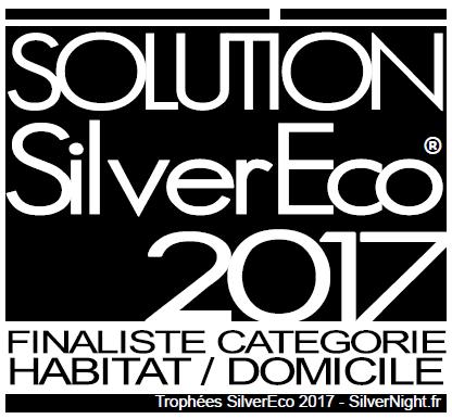 Finaliste Habitat Trophées SilverEco 2017