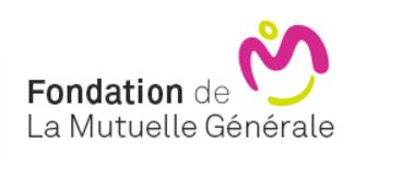 Logo de la Fondation de la Mutuelle Générale