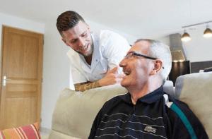 Partage et Vie - Formation des aides à domicile