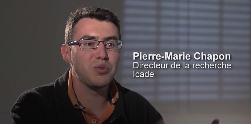 Pierre Marie Chapon Age comme Agir