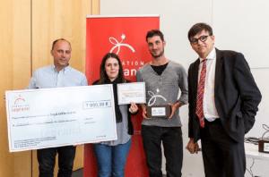 Prix Fondation Legrand - Association d'Aide à Domicile du Canton de Lormes