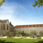 Bientôt une nouvelle Résidence Services Seniors Les Jardins d'Arcadie à Nancy