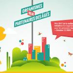 Le 3ème Prix « Hlm, Partenaires des âgés » est lancé