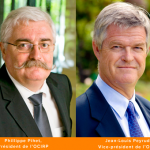 Philippe Pihet et Jean Louis Peyrude OCIRP
