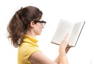 lecture lunettes