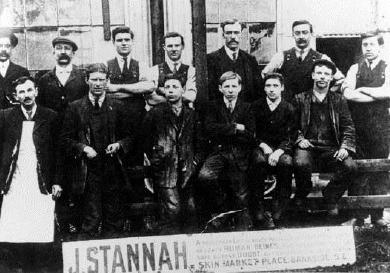 150 ans Stannah