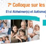 Save the date : le 7e colloque sur les âges de la vie se tiendra les 6 et 7 octobre 2017 à Paris