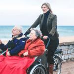 «A vélo sans âge», des balades à vélo et du vent dans les cheveux pour les seniors
