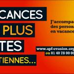 APF Evasions - Vacances solidaires