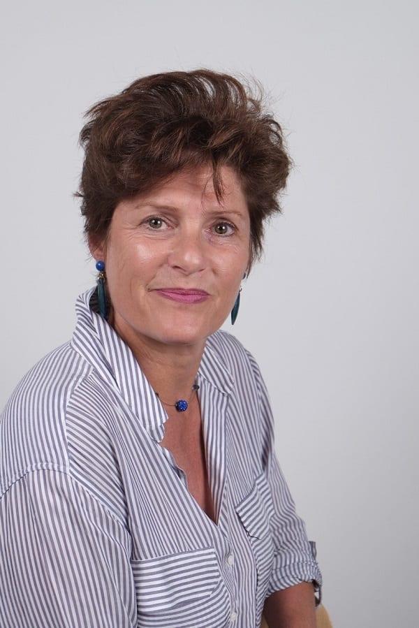 Docteur Agnès GEPNER