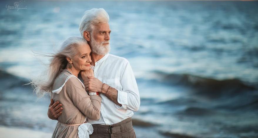 Amours-Seniors-Irina Nedyalkova