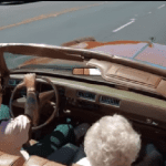 Macklemore célèbre les 100 bougies de sa grand-mère dans son nouveau clip !