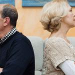 Etude : une augmentation de l'infidélité chez les seniors