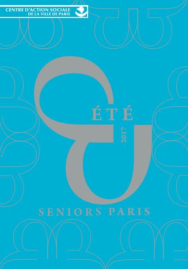Ete seniors Paris