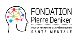 Logo Fondation Pierre Deniker