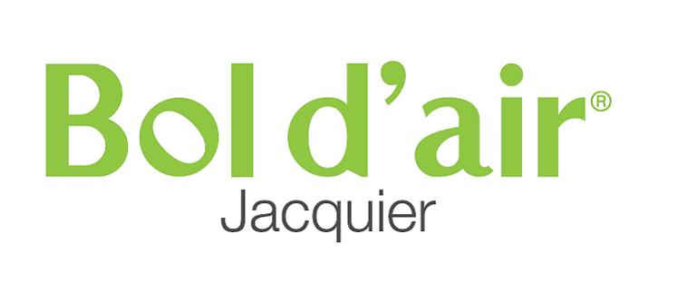 Logo Bol d'air Jacquier