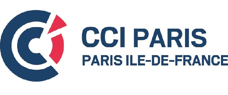 Logo CCI Paris Ile de France