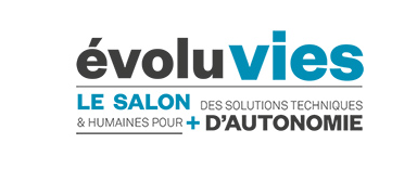 Logo salon Evoluvies