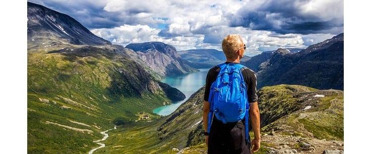 Norvège - Vacances - Voyages