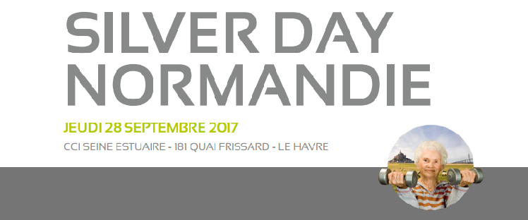 Silver day Normandie - Une