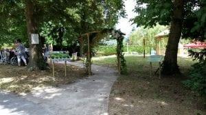 Terramie - Jardin thérapeutique