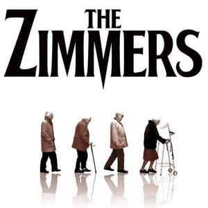 The Zimmers - Groupe de seniors rock