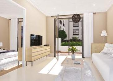 Appartement Victoria Palazzo