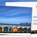 Cartes postales - Auprès de vous