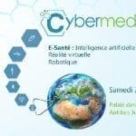 Le Forum Cybermed revient le 23 septembre 2017 à Juan Les Pins !