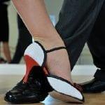 Danse - Personnes âgées - Loisirs - Activité physique - Une