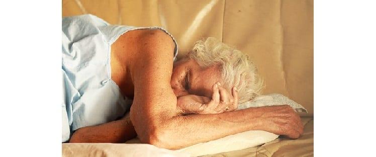 [Dossier] : Bien dormir pour mieux vieillir !