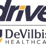 Logo Drive Devilbiss Healthcare France