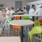 DLM Créations à la rencontre de ses résidences… #2 : l'Hôpital Nord Franche-Comté (HNFC)