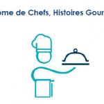 «Binômes de Chefs, Histoires Gourmandes» : la finale, ce sera le 18 septembre 2017 !