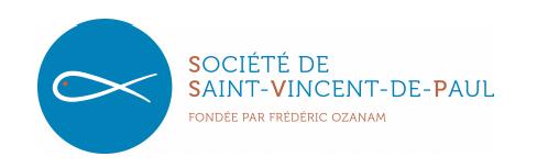 Logo société saint-vincent-de-paul