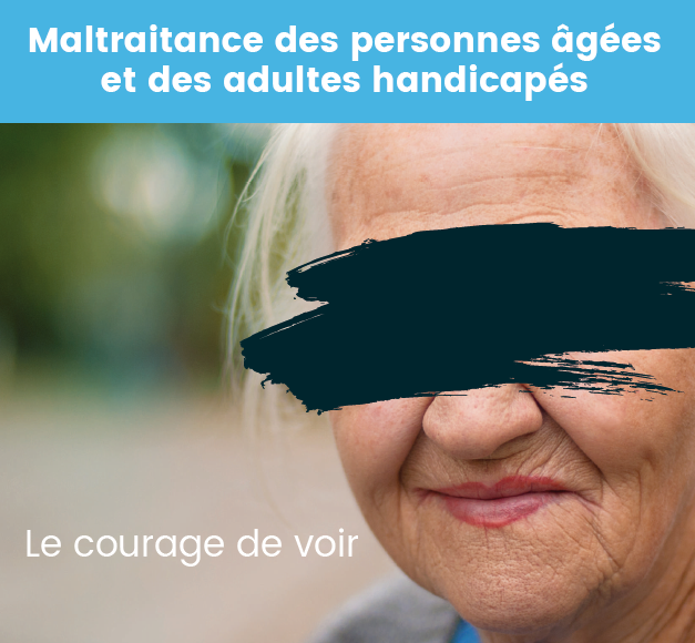 Maltraitance des personnes âgées - 3977