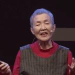 Octogénaire, Masako Wakamiya développe des applis pour Apple !