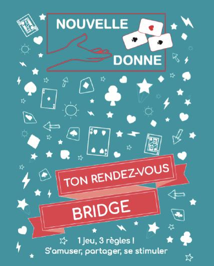 Nouvelle donne - Bridge RDV