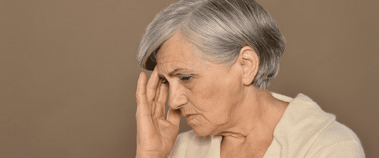 Perte de mémoire - Alzheimer - Démence - Perte de repère - Une