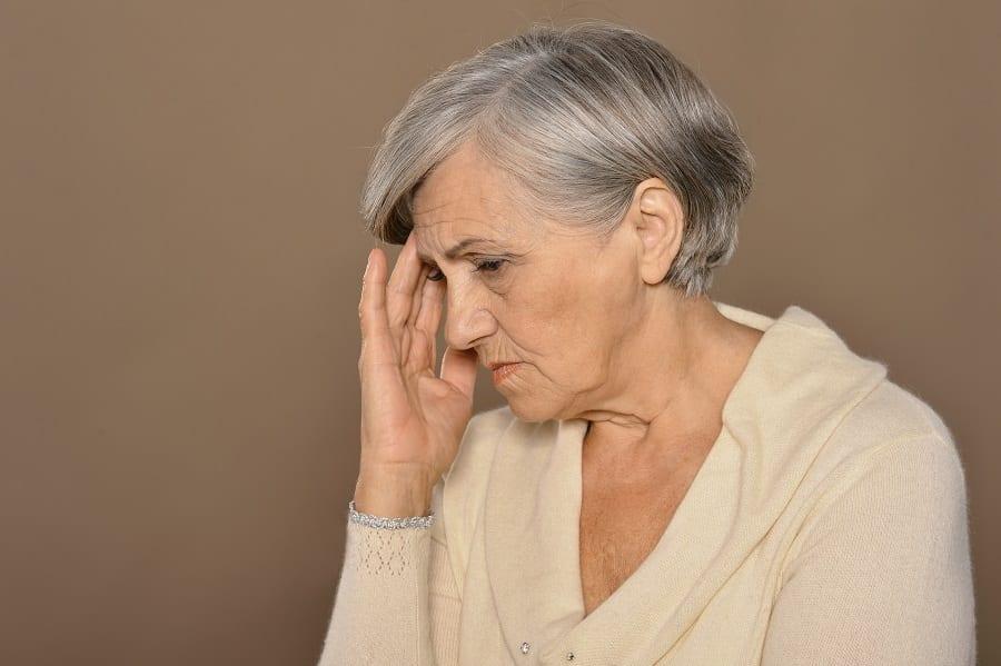 Perte de mémoire - Alzheimer - Démence - Perte de repère