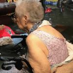 Tempête Harvey : des résidents d'une maison de retraite secourus grâce à un tweet