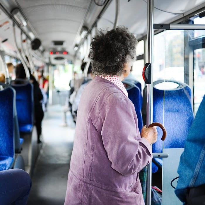Transport - Mobilité - Bus - Car