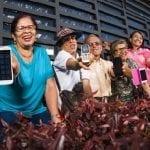 AdulTICoProgram : un programme d'accès au numérique pour les seniors récompensé en Colombie
