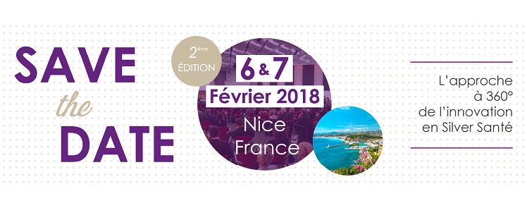 AgeingFit @ Palais des Congrès de Nice | Nice | Provence-Alpes-Côte d'Azur | France