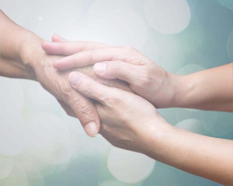 Aidants - Aider une personne - Prendre soin - Services à la personne - Aide à domicile