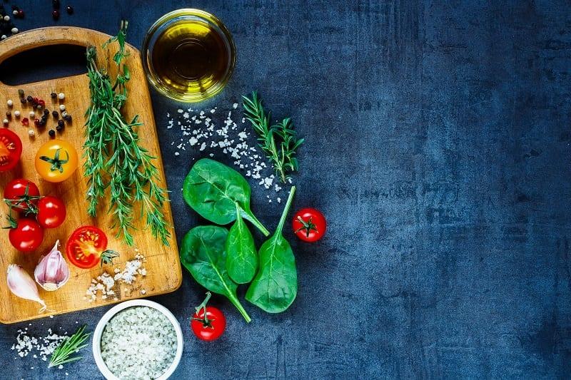 Alimentation - Nutrition seniors - Gastronomie (1)