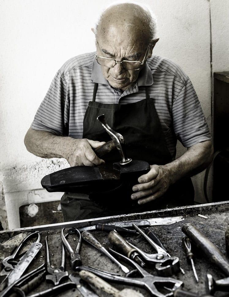 Bricolage - Seniors