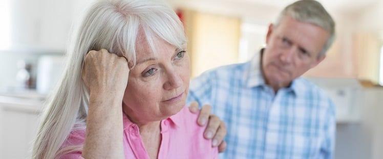 Démence - Alzheimer - Perte de mémoire - Oubli - Maladie (2)