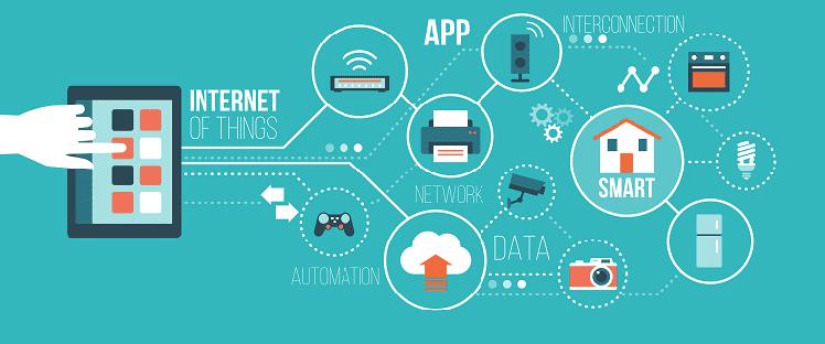 Domotique - IOT - Objets connectés